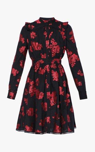 Elayne Printed Dress