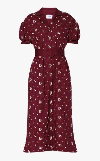Frederick Cotton Dress