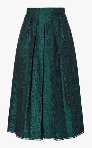 Bernita Cotton Skirt