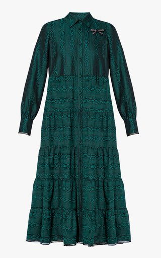 Elwyn Dress