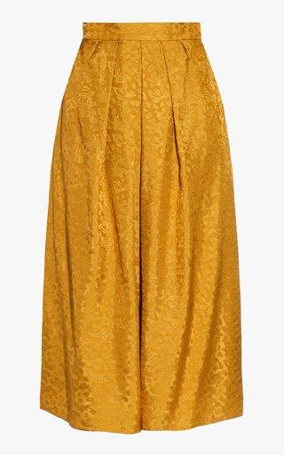 Bernita Autumn Skirt