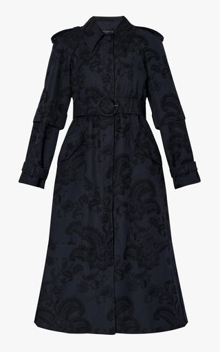 Olan Cotton Coat