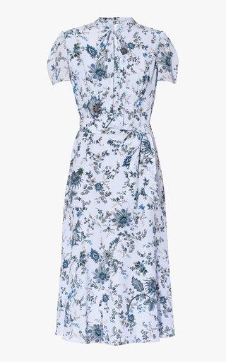Elmer Silk Dress