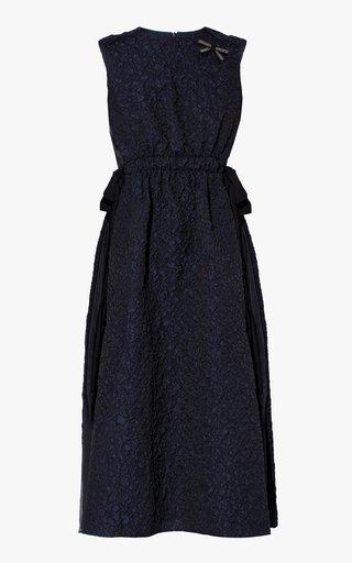 Willene Empire Waist Dress