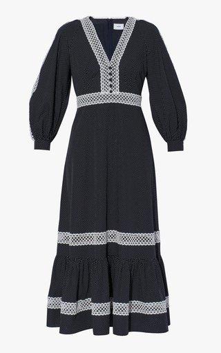 Magdalene Cotton Dress
