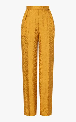 Hortencia Autumn Trouser