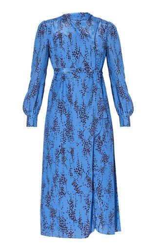 Louvenia Printed Dress