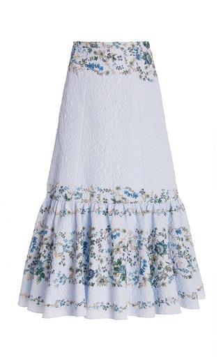 Claudena Skirt