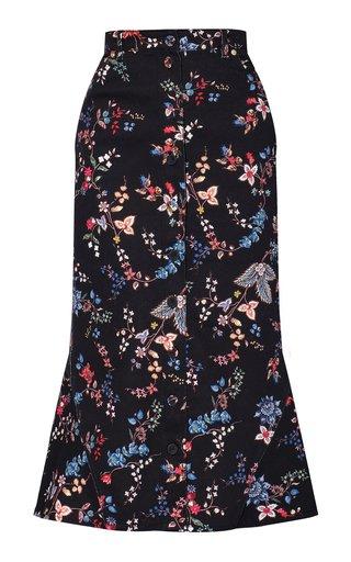 Victorine Skirt