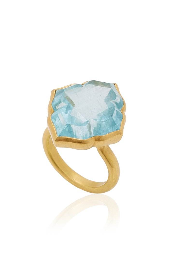 One of a Kind Udaipur Ring