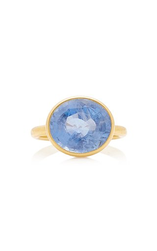 One of a Kind Princess Ring