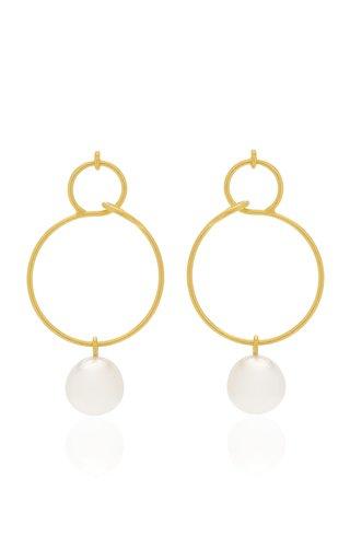 Vestale Earrings