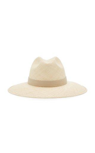Marley Panama Straw Hat
