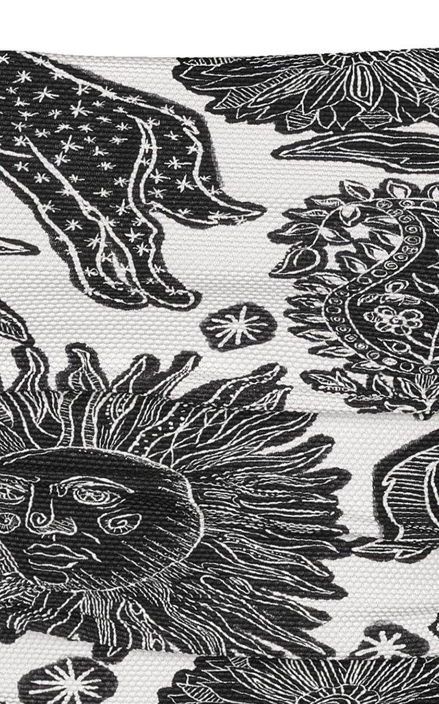 Anos Sabios Printed One-Piece