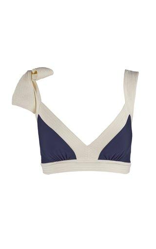 Orinoco Bikini Top