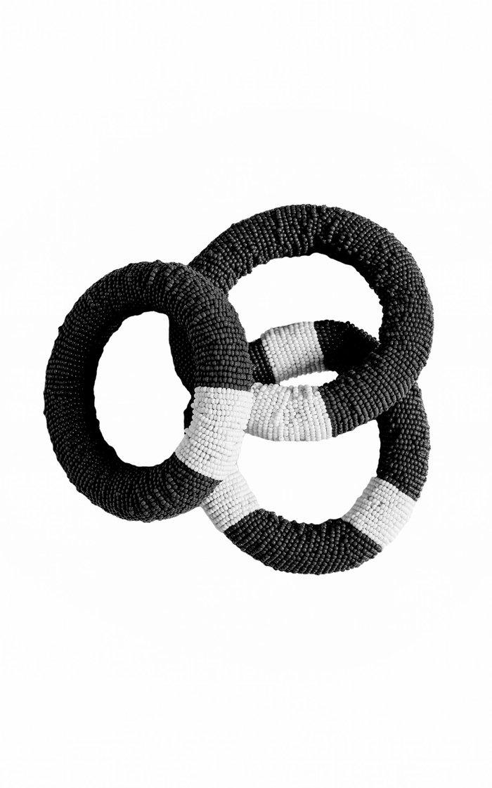 Glass Beaded Lirica Popular Bracelet Set