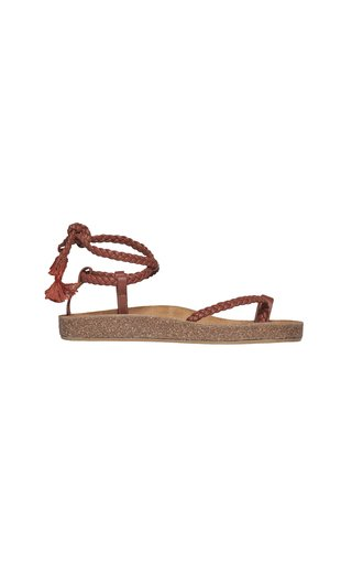 Cantos Camprestres Sandals