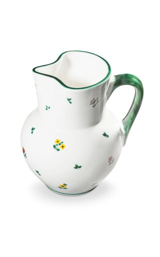 Alpine Flowers, Jug