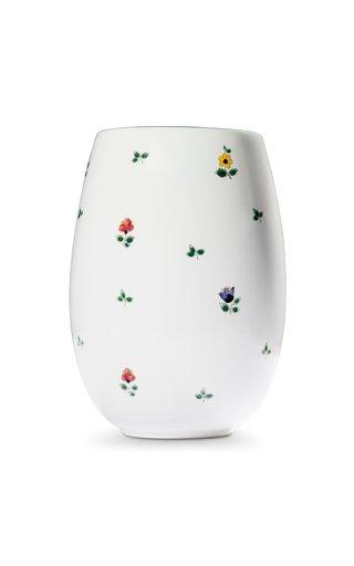 Alpine Flowers, Vase 21Cm