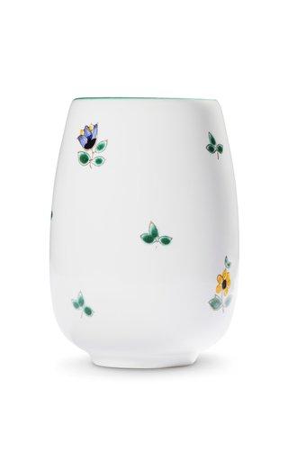 Alpine Flowers, Vase 11Cm