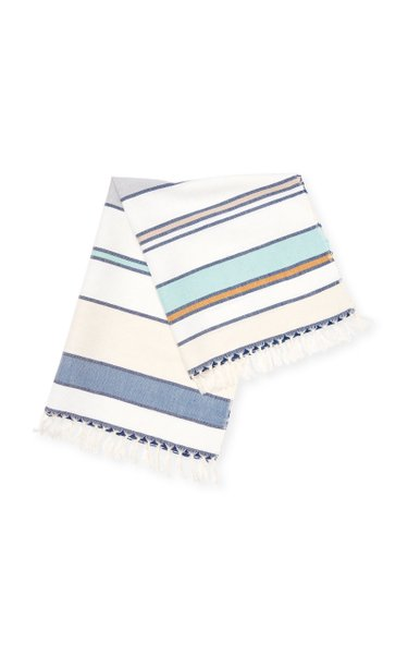 Set-Of-2 Lago Stripe Towel