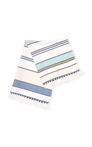 Set-Of-2 Lago Stripe Towel