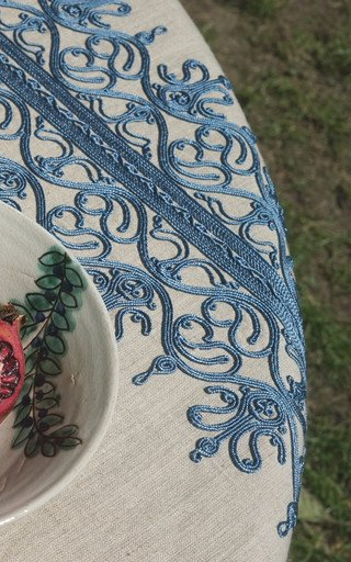 Mamlouk Tablecloth