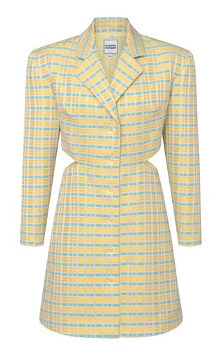 Bizzy Blazer Dress