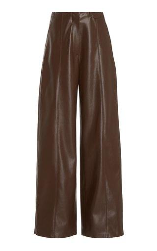 Namas Tailored Wide Leg Pants