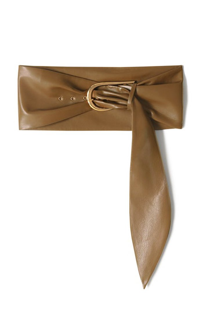 Dae Vegan Leather Belt