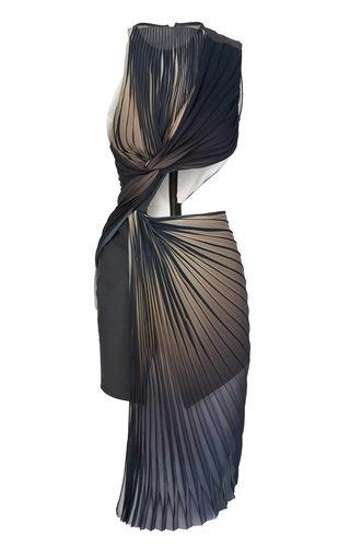 Accord Cutout Dress