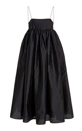 Beth Cloqué Maxi Dress
