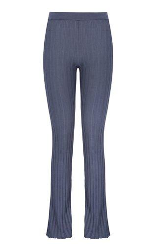 Margot Knit Flared Pants