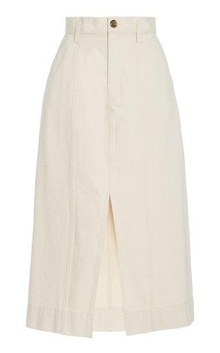 Nakita Denim Skirt
