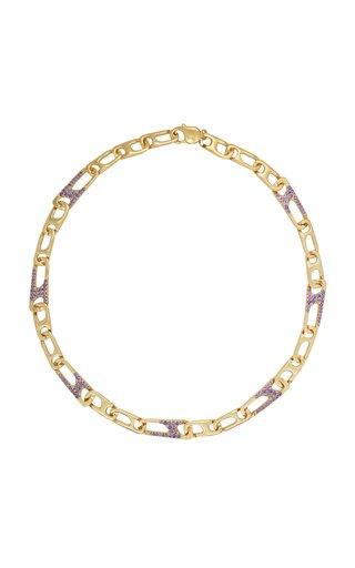 Bond Chain Necklace