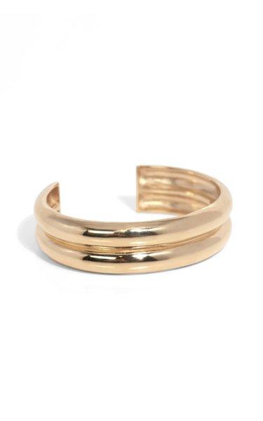 Gold-Plated Varro Cuff