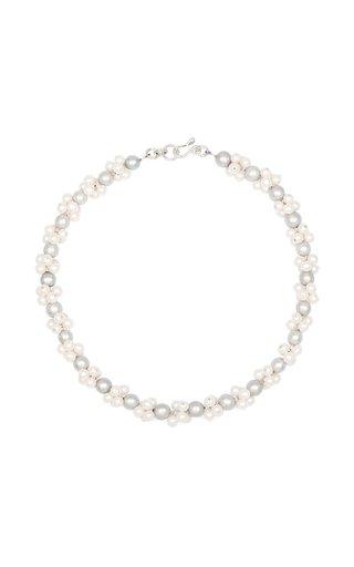 Berberi Pearl Necklace