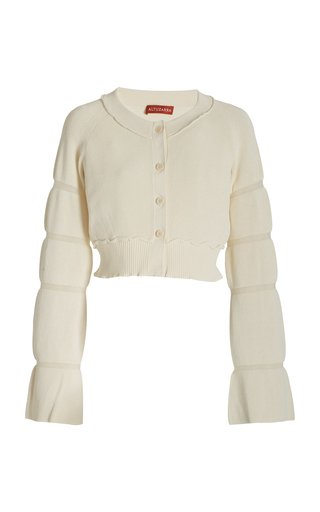Valli Knit Cardigan Sweater