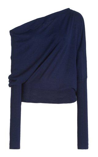 Granger Off-The-Shoulder Sweater