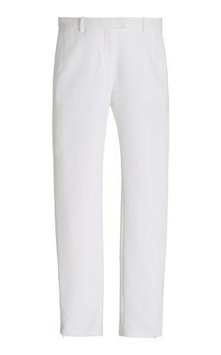 Henri Straight-Leg Pants