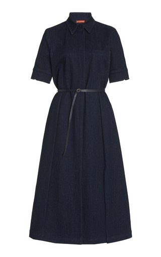 Kieran Denim Dress