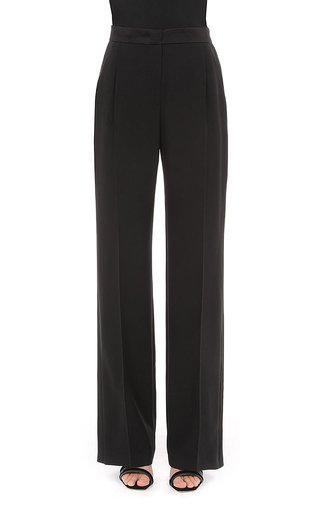 Evnver Satin Trousers