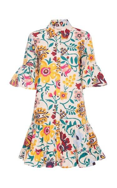 Choux Cotton Dress