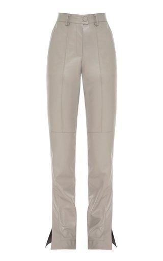 Side Slit Cady Pants