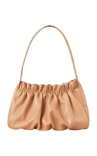 Alicia Leather Shoulder Bag