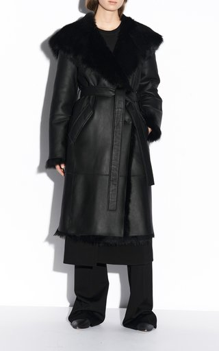 Cree New Toscana Coat