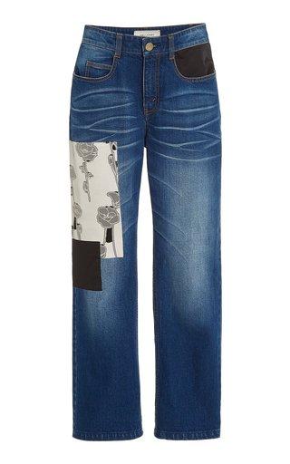 Montgomery Boyfriend Jeans