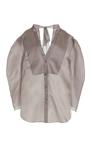 Waylon Silk Blouse