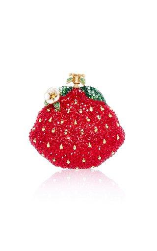 Strawberry Crystal Pillbox