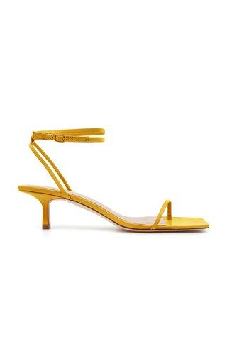Ankle Bind Heels